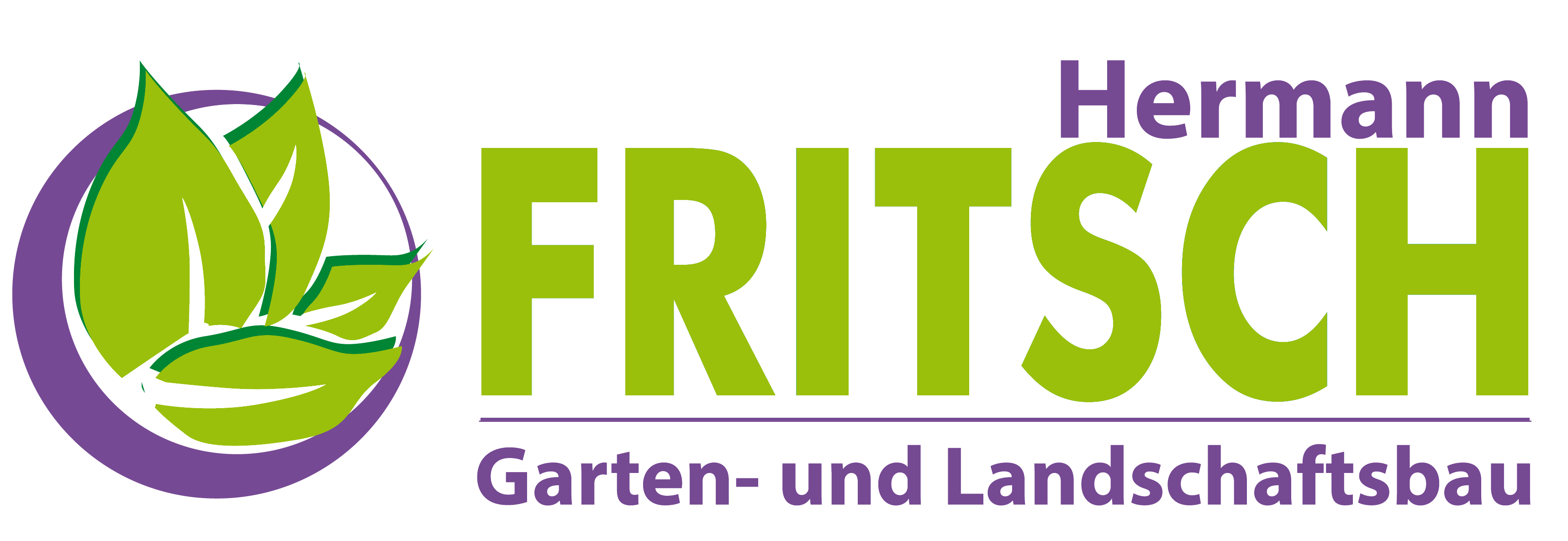 Kontakt Fritsch Gartenbau, Gartengestaltung